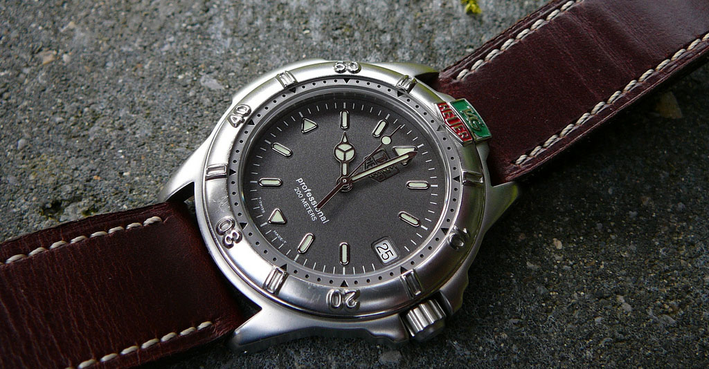 Tag Heuer Professional 300m Replica Watch