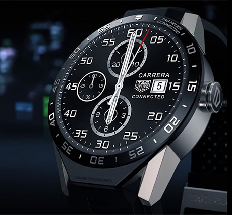 Tag Heuer Carrera Replica Watch
