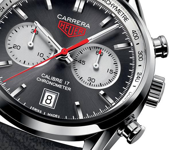 Tag Heuer Carrera MP4-12C Replica Watch