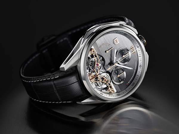 Tag Heuer Carrera MikropendulumS  Replica Watch