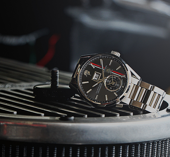 Tag Heuer Carrera Panamericana Replica Watch