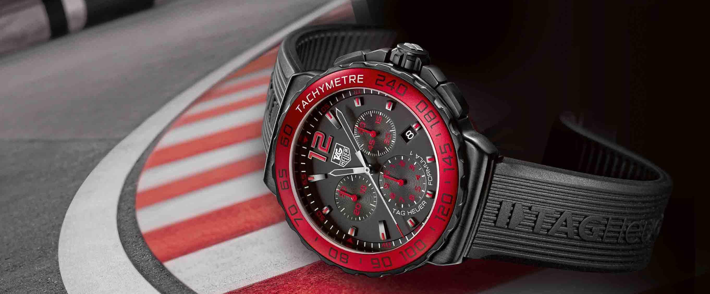 Tag Heuer Formula 1 Replica Watch
