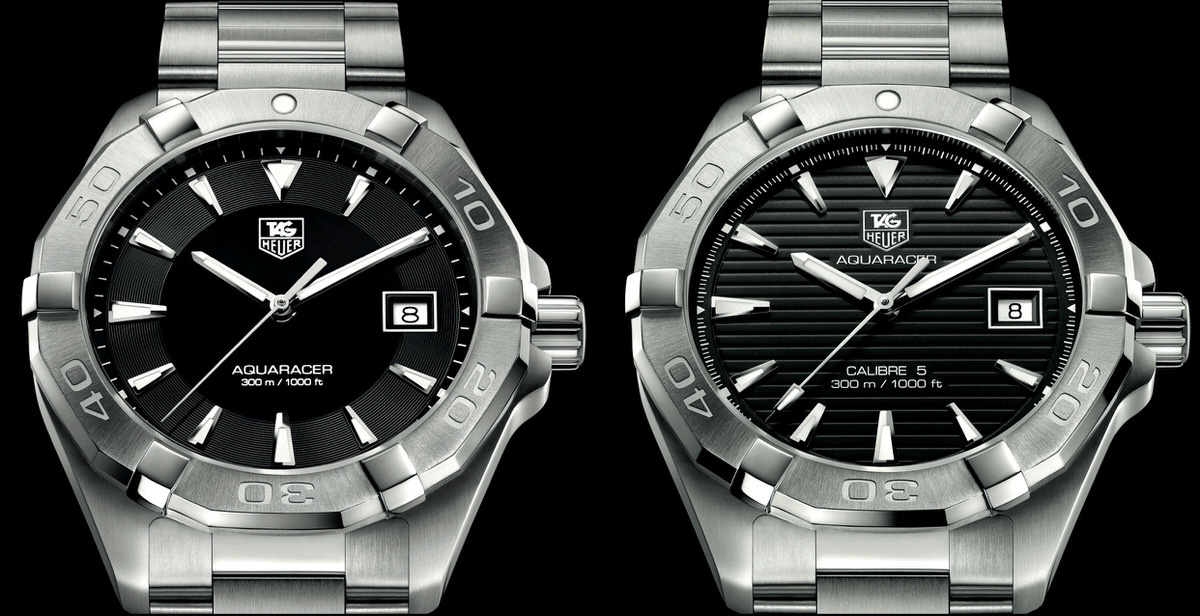 Tag Heuer Aquaracer Replica Watch