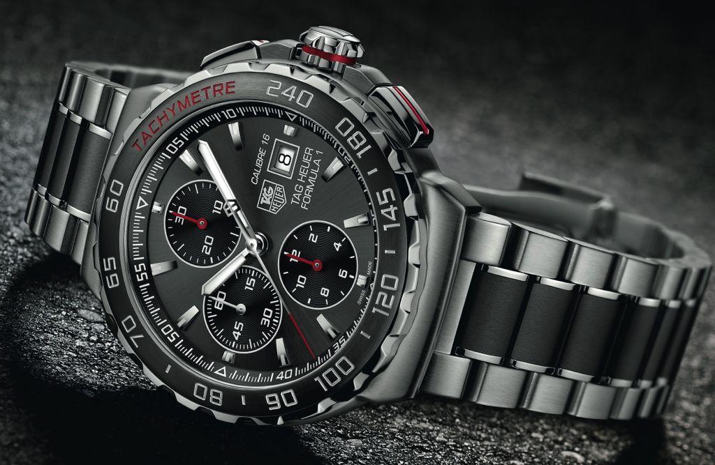 Tag Heuer Formula 1 Automatic Replica Watch