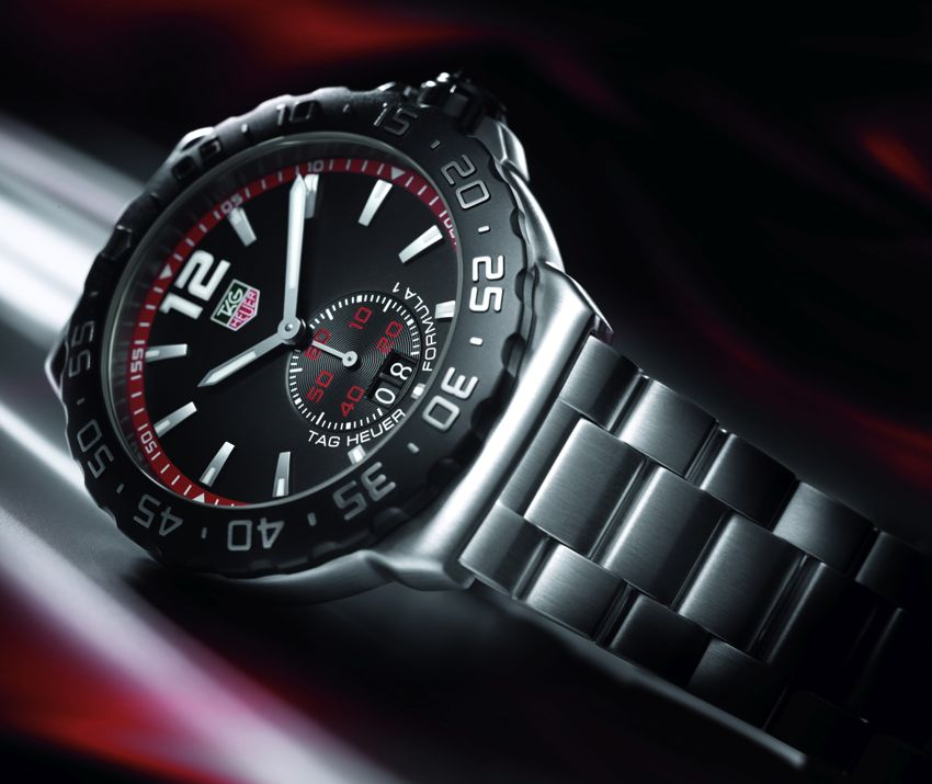 Tag Heuer Formula 1 Quartz Replica Watch