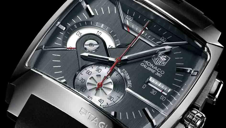 Tag Heuer Monaco Chronograph Replica Watch