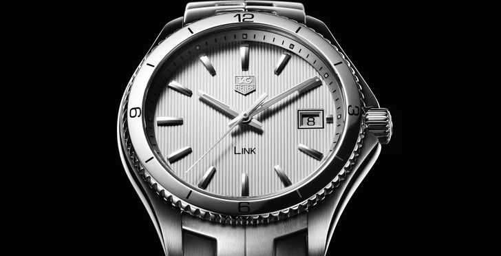 Tag Heuer Link Quartz Replica Watch